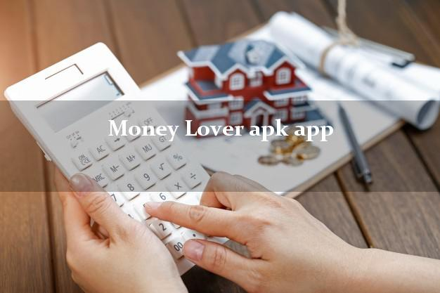 Money Lover apk app préstamos Argentina